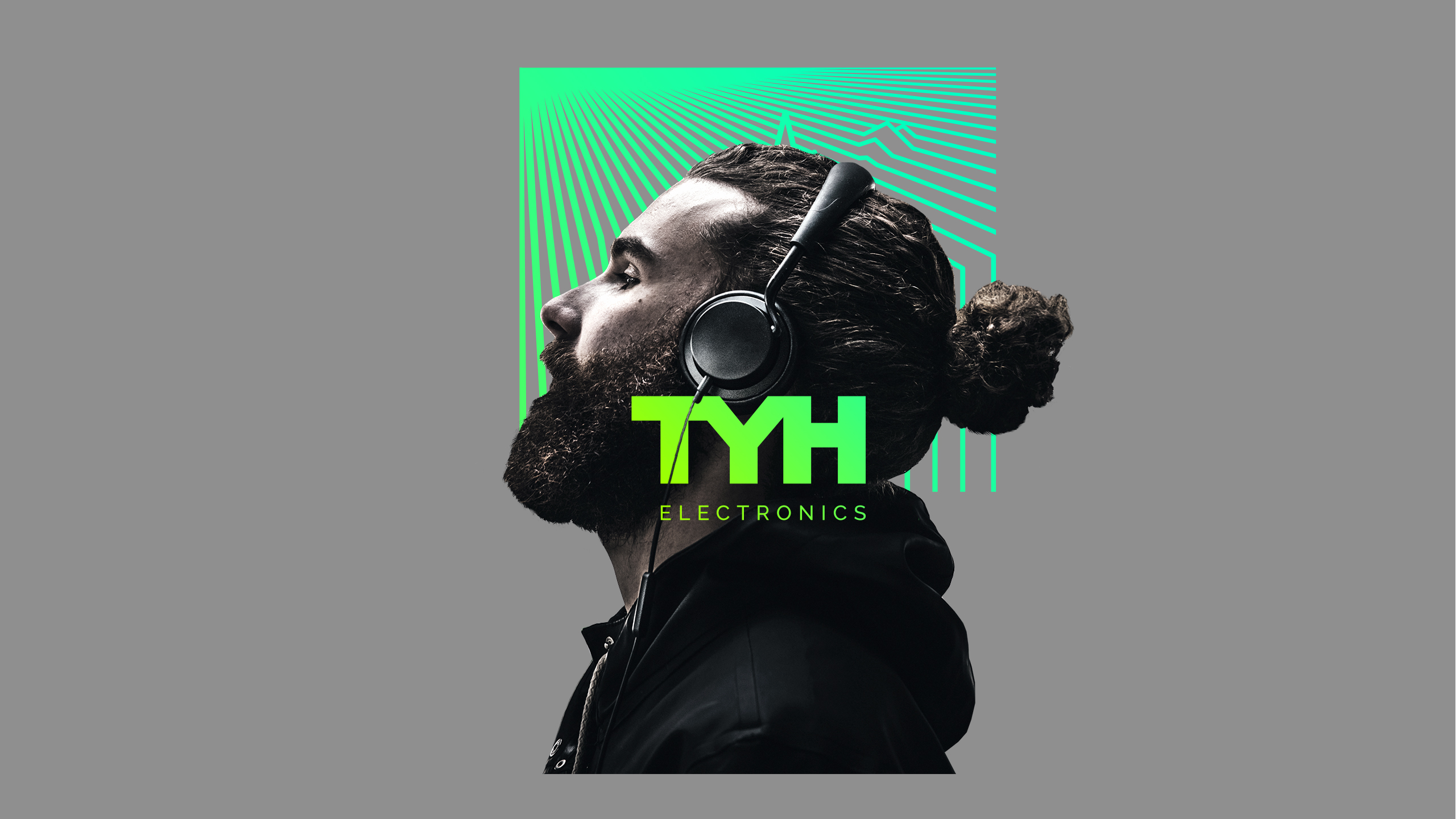 Header para TYH Electronics