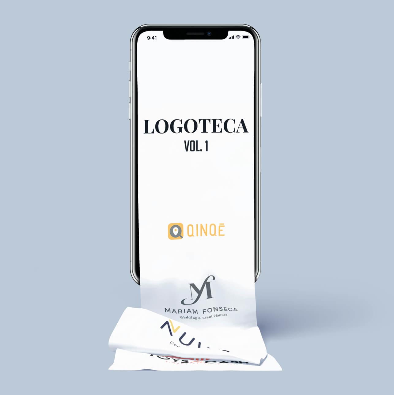 Logoteca vol.1