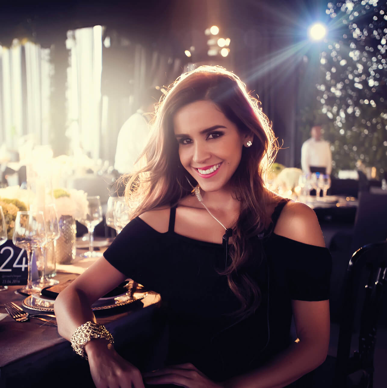 Diana Sandoval